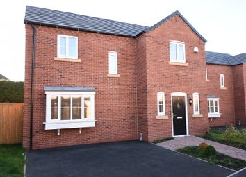 Thumbnail 3 bedroom property for sale in Penny Gardens, Off Derby Road, Bramcote