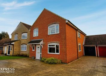 Thumbnail 4 bed detached house for sale in Pickwick Avenue, Chelmsford, Essex