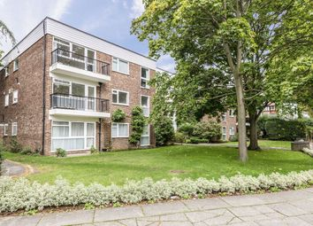 Thumbnail 3 bed flat to rent in Riverdale Gardens, Twickenham