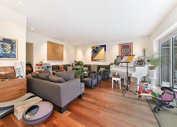 Thumbnail 4 bed maisonette to rent in Goldhurst Terrace, South Hampstead, London