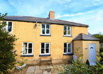 Thumbnail 3 bed property for sale in Little Casterton, Stamford