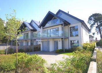 Thumbnail 4 bedroom detached house to rent in Haven Road, Canford Cliffs, Poole, Dorset