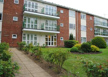 Thumbnail 2 bedroom flat to rent in Belmont Court, High Street, Newmarket