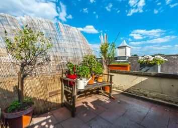 Thumbnail 1 bed flat to rent in Battersea Park Road, London