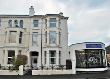Thumbnail 1 bed flat to rent in Apartment 3, Prince Albert Court, Ramsey