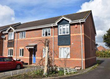 Thumbnail 2 bed flat for sale in Bel Lane, Hanworth, Feltham