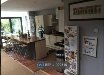 Thumbnail 5 bed terraced house to rent in Crystal Palace Road, London