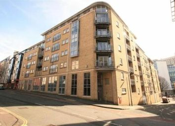 Thumbnail 3 bed flat to rent in Montague Street, Bristol