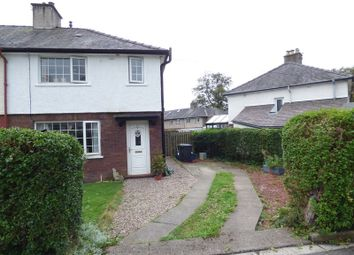 Thumbnail 3 bed terraced house for sale in Castle Dale, Kendal