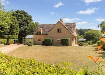 Thumbnail Detached house for sale in Compton Abdale, Cheltenham