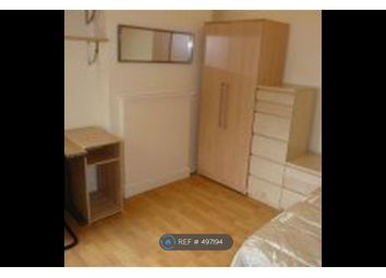 Thumbnail 6 bed terraced house to rent in Humber Avenue, Coventry