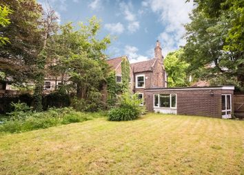 Thumbnail 4 bed end terrace house for sale in Arlington Cottages, Sutton Lane North, London
