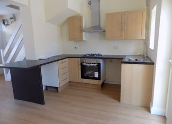 Thumbnail 2 bedroom terraced house to rent in Portland Street, Abertillery