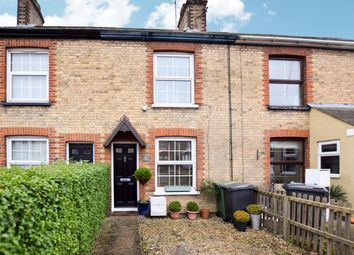 2 bed terraced house for sale in Beaumont Place, Cressing Road, Braintree CM7