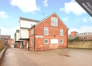 1 bed flat to rent in London Court, East Street, Reading, Berkshire RG1