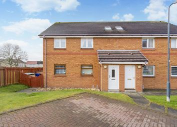 Thumbnail 2 bedroom flat for sale in 2 D'arcy Terrace, Mayfield, Dalkeith