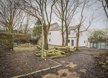 Thumbnail Land for sale in Henry Street, Accrington, Lancashire