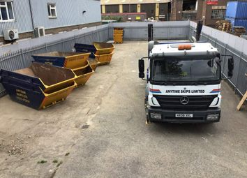 Thumbnail Light industrial for sale in Manor Way Business Park, Manor Way, Swanscombe