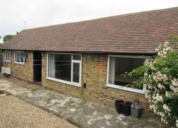 Thumbnail 1 bed cottage for sale in Canterbury Road, Herne Bay