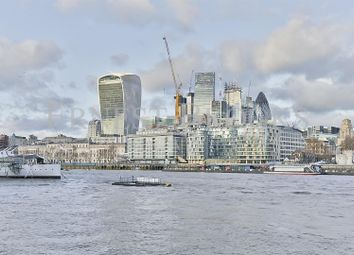 Thumbnail 2 bed flat for sale in Landmark Place, Tower Hill