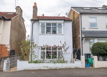 Gordon Road, London E18. 3 bed detached house for sale