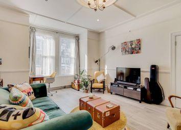 2 bed flat to rent in Ribblesdale Road, Furzedown, London SW16