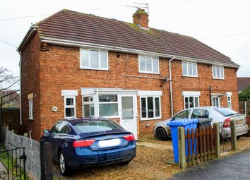 Thumbnail 3 bed semi-detached house to rent in Castle Hill, Beccles