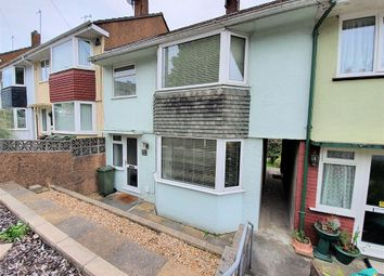 3 bed terraced house to rent in Ashford Crescent, Plymouth PL3