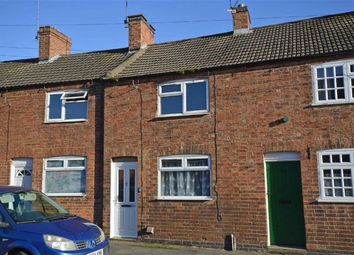 Thumbnail 2 bed terraced house for sale in Main Street, Fleckney, Leicester