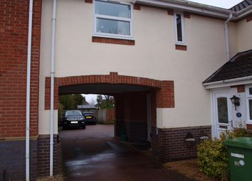 Thumbnail 1 bed semi-detached house to rent in Parliament Court, Norwich