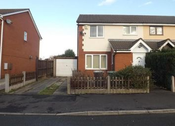 Thumbnail 3 bed semi-detached house to rent in Mitchell Street, Leigh
