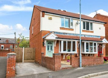 Thumbnail 3 bedroom semi-detached house for sale in Torrisdale Close, Bolton