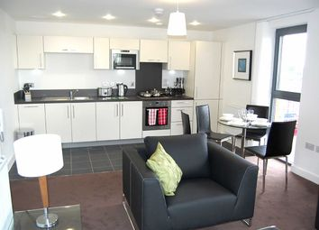 Thumbnail Flat to rent in Ocean House, London