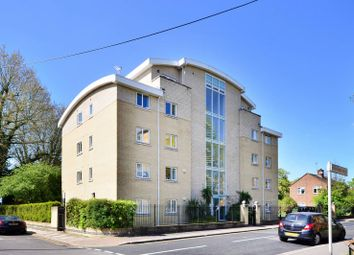 Thumbnail 2 bed property to rent in Magdalen House, Chiswick, London