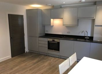 Thumbnail 1 bed flat to rent in Chartwell Lodge, Dollis Mews, London