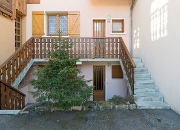 Thumbnail 3 bed semi-detached house for sale in 73210 Near Plagne-Montalbert, Savoie, Rhône-Alpes, France