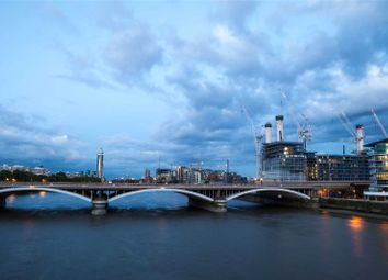 Thumbnail 2 bed flat for sale in Fladgate House, Battersea Power Station, Circus West, Battersea