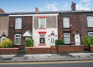 Thumbnail 2 bedroom terraced house for sale in Morris Green Lane, Morris Green, Bolton, Lancashire.