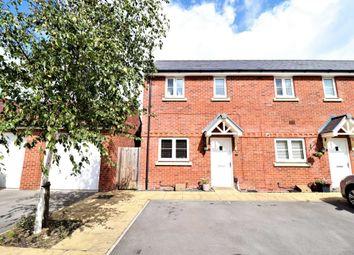 Thumbnail 2 bed end terrace house for sale in Guillemot Street, Bracknell