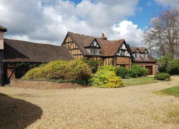 Thumbnail 5 bedroom barn conversion to rent in Turnpike Lane, Ickleford, Hitchin