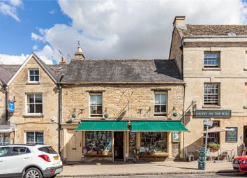 High Street, Burford, Oxfordshire OX18. 3 bed terraced house for sale