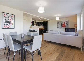 Thumbnail 3 bed flat for sale in 121 West Hill, London
