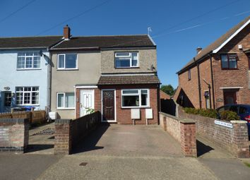 3 bed end terrace house to rent in The Avenue, Lowestoft NR33