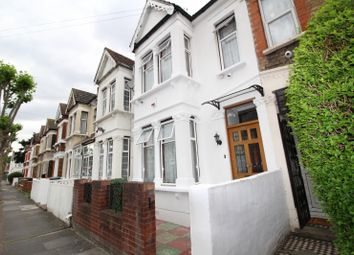 Thumbnail 3 bedroom terraced house for sale in Walton Road, London