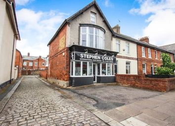 Thumbnail 3 bed end terrace house for sale in Church Road, Lytham St Anne's, Lancashire, England