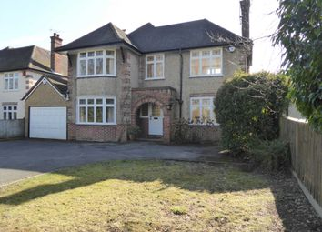 Thumbnail 4 bed property to rent in Wokingham Road, Earley, Reading