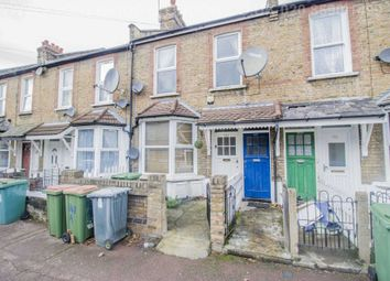 Thumbnail 2 bedroom flat for sale in Charlemont Road, East Ham