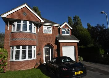 Thumbnail 5 bed property for sale in Larkfield Park, Chepstow