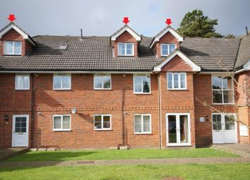 Thumbnail 2 bed flat for sale in The Lindens, Lindford