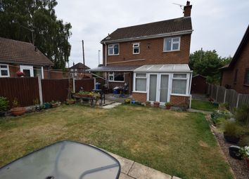 Thumbnail 3 bed detached house for sale in Bawtry Road, Harworth, Doncaster